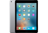 "Купить - планшет  Apple iPad Pro 9,7"" Wi-Fi+4G 32GB Space Grey (MLPW2)"