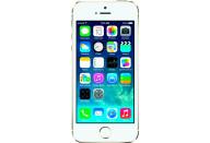 """Купить - мобильный телефон и смартфон  Apple iPhone 5S 16GB gold """"Как новый"""""""