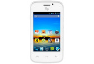 Купить - мобильный телефон и смартфон  Fly IQ239+ White