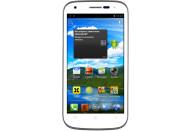 Купить - мобильный телефон и смартфон  Fly IQ443 Trend White