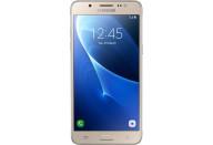Купить - мобильный телефон и смартфон  Samsung Galaxy J5 2016 Duos SM-J510H 16Gb Gold