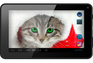 "Купить - планшет  Jeka JK-702 Dual Core 7"" 4GB black"