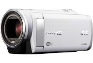 Купить - видеокамеру  JVC Everio GZ-EX215WEU white