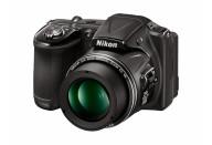Купить - фотоаппарат  Nikon Coolpix L830 black