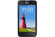 Купить - мобильный телефон и смартфон  LG L65 Dual D285 Black