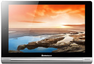 """Купить - планшет  Lenovo YOGA TABLET B8000AF 10"""" 16GB silver"""