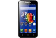 Купить - мобильный телефон и смартфон  Lenovo A328 Dark Blue