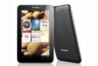"""Купить - планшет  Lenovo A3300 7"""" 3G 8Gb (59426392) Black"""