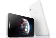 """Купить - планшет  Lenovo A3300 7"""" 2G 8Gb (59408686) white"""