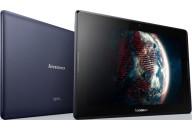 """Купить - планшет  Lenovo A7600 10,1"""" 3G 16Gb (59409685) Navy Blue"""