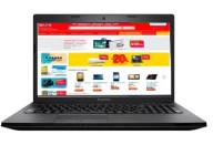Купить - ноутбук  Lenovo IdeaPad G500A (59-391955)