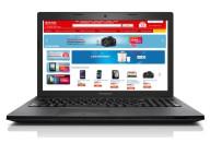 Купить - ноутбук  Lenovo IdeaPad G505 (59-410780)