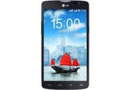Купить - мобильный телефон и смартфон  LG L80 Dual D380 Black
