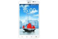 Купить - мобильный телефон и смартфон  LG L80 Dual D380 White