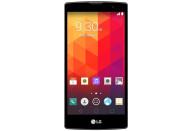 Купить - мобильный телефон и смартфон  LG Magna Dual Y90 H502F White
