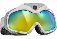 Купить - видеокамеру  Liquid Image Snow Goggle Apex White Wi-Fi/GPS (339W)