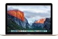 """Купить - ноутбук  Apple A1534 MacBook 12"""" Retina (MLHE2UA/A) Gold"""