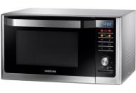 Купить - микроволновую печь  Samsung MC32F604TCT/BW