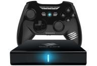 Купить - игровую консоль  Madcatz M.O.J.O (MCB602110002/02/1)