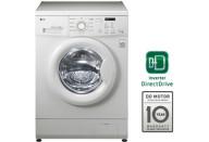 Купить - стиральную машину  LG F80C3LD