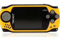 Купить - игровую консоль  MegaDrive VG-1629 Yellow