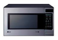 Купить - микроволновую печь  LG MS 2048 ZL
