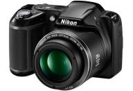 Купить - фотоаппарат  Nikon Coolpix L330 Black