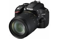 Купить - фотоаппарат  Nikon D3200 18-105 VR kit