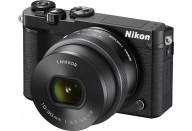 Купить - фотоаппарат  Nikon 1 J5 10-30 PD-Zoom Black Kit