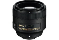Купить - объектив  Nikon AF-S 85mm f/1.8G ED