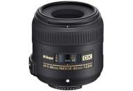 Купить - объектив  Nikkor AF-S DX Micro 40mm f/2.8G ED