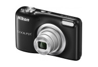 Купить - фотоаппарат  Nikon Coolpix A10 Black