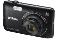 Купить - фотоаппарат  Nikon Coolpix A300 Black