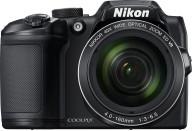 Купить - фотоаппарат  Nikon Coolpix B500 Black