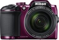 Купить - фотоаппарат  Nikon Coolpix B500 Purple