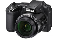 Купить - фотоаппарат  Nikon Coolpix L840 Black