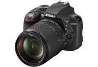Купить - фотоаппарат  Nikon D3300 18-140 VR Kit