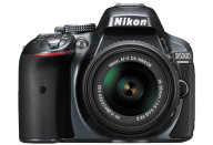 Купить - фотоаппарат  Nikon D5300 18-55 VR II Kit