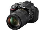 Купить - фотоаппарат  Nikon D5300 Kit 18-140 VR Kit