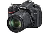 Купить - фотоаппарат  Nikon D7100 Kit 18-105 VR