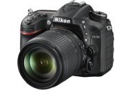 Купить - фотоаппарат  Nikon D7200 18-105 VR Kit