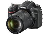 Купить - фотоаппарат  Nikon D7200 18-140 VR Kit