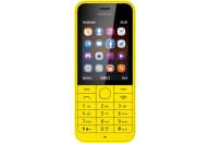 Купить - мобильный телефон и смартфон  Nokia 220 Yellow