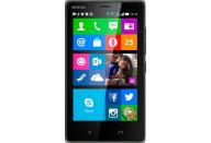 Купить - мобильный телефон и смартфон  Nokia X2 Black