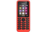 Купить - мобильный телефон и смартфон  Nokia 130 Red