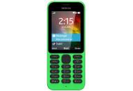Купить - мобильный телефон и смартфон  Nokia 215 Green