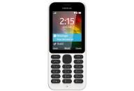Купить - мобильный телефон и смартфон  Nokia 215 White