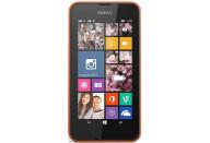 Купить - мобильный телефон и смартфон  Nokia Lumia 530 Orange