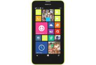 Купить - мобильный телефон и смартфон  Nokia Lumia 630 Dual SIM Yellow (Black)
