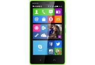 Купить - мобильный телефон и смартфон  Nokia X2 Green